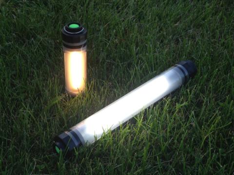HORUSIS CHARGE LAMP ホルシス チャージランプ